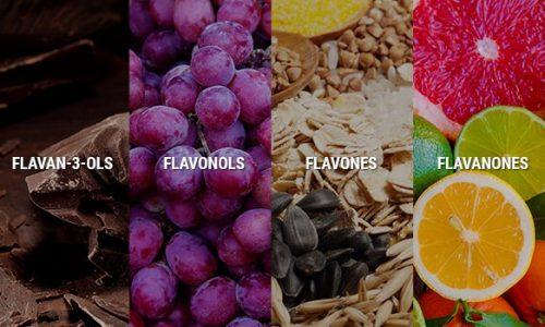 Биофлавоноиды - это витаминоподобные растительные соединения.